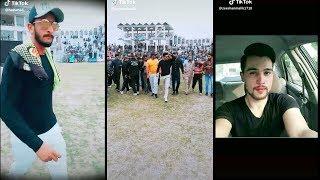 Pakistani Cricketers Videos on TikTok 2019