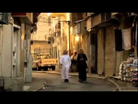 The Frankincense Trail - Episode 02  Saudi Arabia