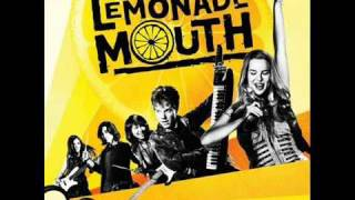 Lemonade Mouth TURN UP THE MUSIC Full Song
