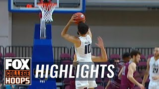 Nevada vs Southern Illinois | Highlights | FOX COLLEGE HOOPS