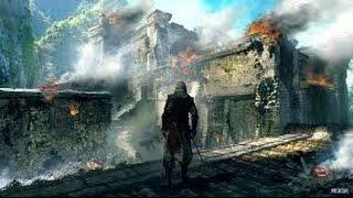 Топ 10 самых лучших игр в жанре Стелс 2015!