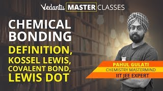 chemical bonding chapter 4 class 11
