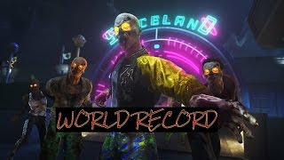 Top 5 Zombies In Spaceland World Records