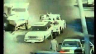 Invasion of Kuwait