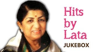 Watch evergreen hit songs of lata mangeshkar in jukebox format. listen to 8 or click play your favourite one aaj kal paon zameen par.... song from g...