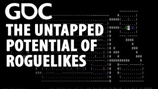 Level Up Your Game: The Untapped Potential of Roguelikes