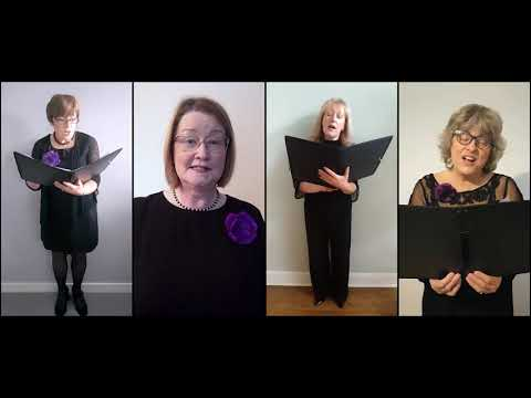 The Mackintosh Choir Virtual Christmas Concert 2020