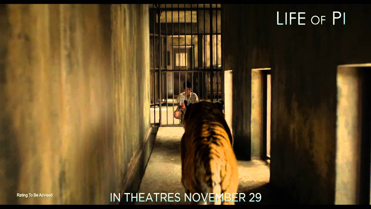 life of pi vs castaway 2018-1-4 life of pi plot summary  killing and eating the other castaway richard parker saves pi's life, but pi is completely mortified by the act and brought to tears.
