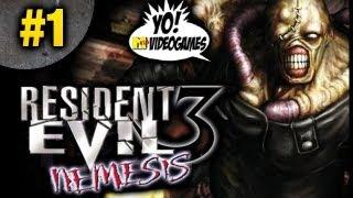 Resident Evil 3: Retrospective Part 1