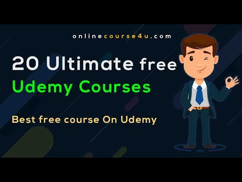 free-udemy-premium-course-with-certificates-||top-8-free-online-courses-learn-skill-during-lockdown