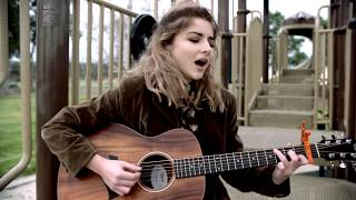"""Colbie Caillat's """"Try"""" Covered by Abby Ward"""