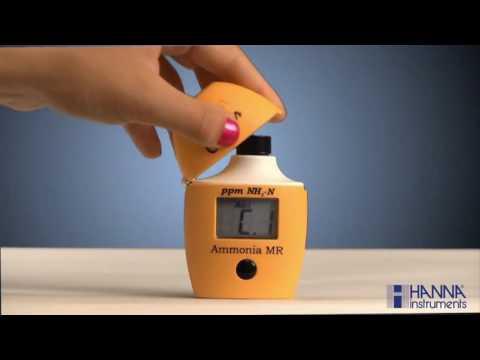 Video Tutorial HI 715 De Hanna Instruments1