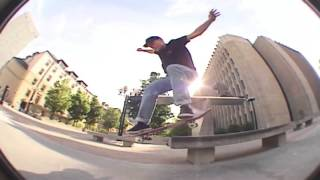 Why Do Skateboarders Love The Vx1000?