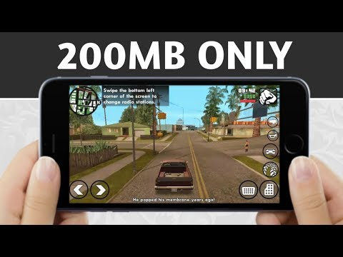 gta san andreas apk obb download for android highly compressed