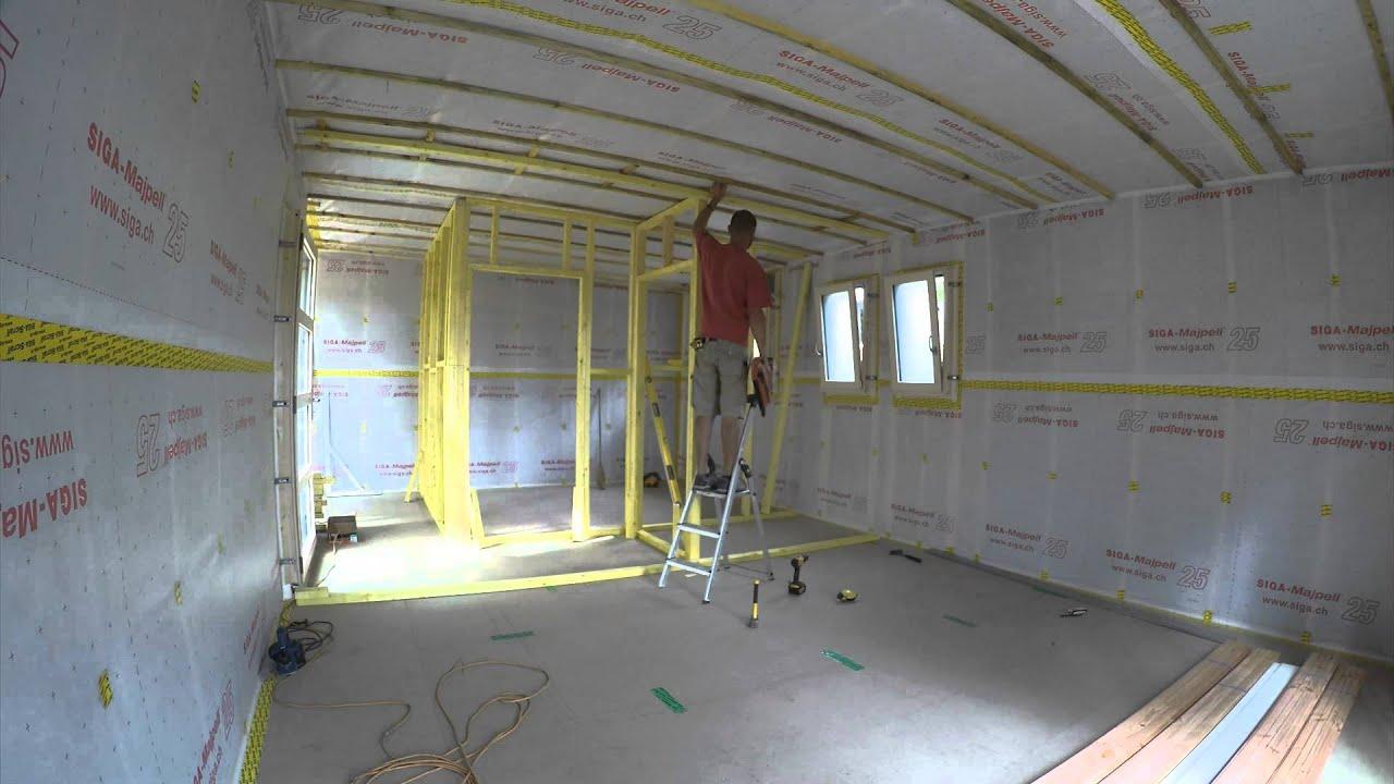 cloison pour dressing cloison coulissante dco raliser avec deux vieilles portes with cloison. Black Bedroom Furniture Sets. Home Design Ideas