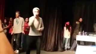 CANFEZA- İpucu & Dua ( #DevRap Canlı Performans)