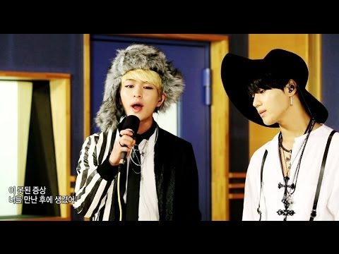 Global Request Show : A Song For You - Symptoms | 상사병 by SHINee (2013.11.08)