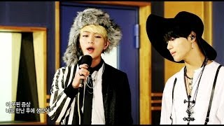 'Symptoms (상사병)' by SHINee [Global Request Show : A Song For You...