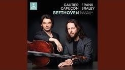 Cello Sonata No. 5 in D Major, Op. 102 No. 2: I. Allegro con brio