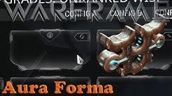 Warframe - Aura Forma