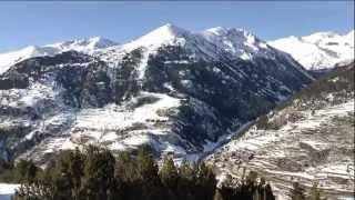 СП. Горные лыжи в Пиренеях/Андорра.(Полнометражный фильм о поездке на горнолыжный курорт в Пиренеи. Как добраться, где кататься, что интересное..., 2015-11-16T21:11:56.000Z)