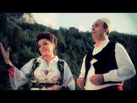 Leke Pecnikaj & Kristina Marku - Zemren Ta Kam Fale (Official Video)