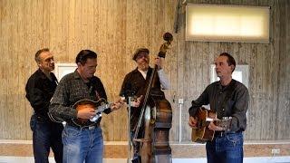 Blue Grass Boogiemen - Onder Invloed session