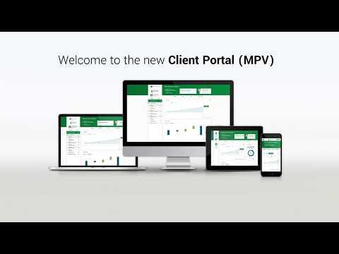 RCU Online Banking Investment Portal Walk Through