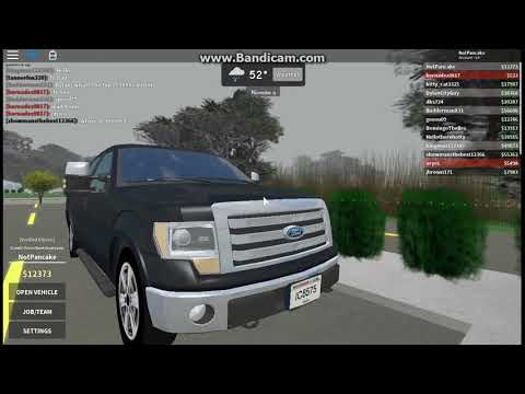 Roblox - Greenville, WI #6 | MOVING