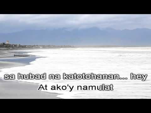 Magasin - Eraserheads (KARAOKE) HD