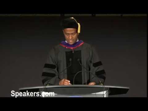 Keynote Speaker: Bakari Sellers • Presented By • Speakers com • Purpose