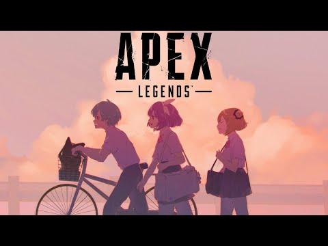 【APEX】❄:新シーズン。【ぶいすぽ/胡桃のあ】