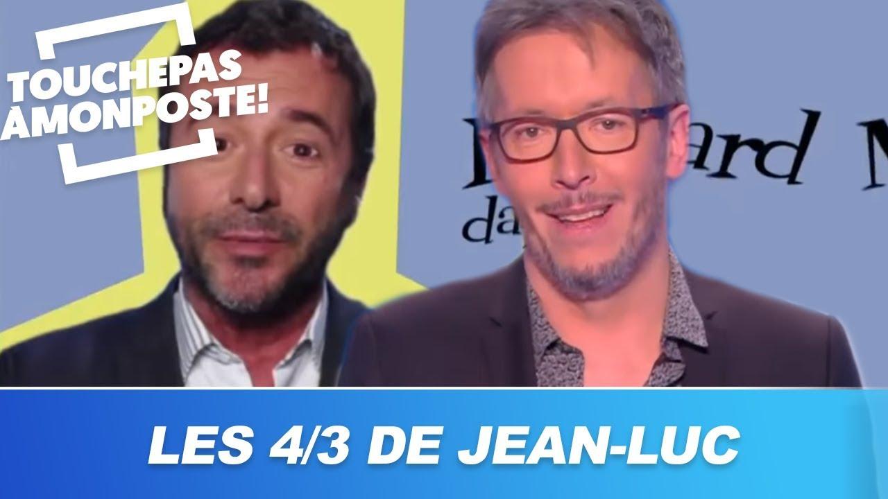 Les 4/3 de Jean-Luc Lemoine : Bernard, l'ami des stars !