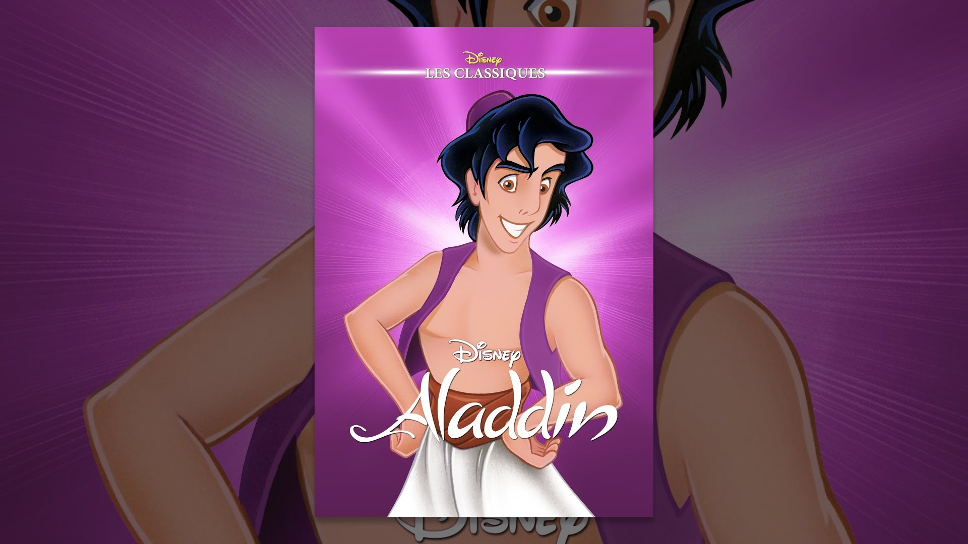 Aladdin (VF)