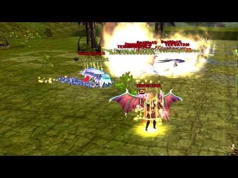 TEKVATAN Clan Gordion Base PK MOVİE 3 - -  Hakan Yavaş Ciğerimi Söktün  - -