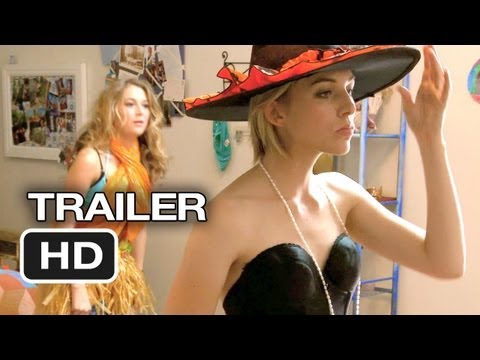 Abandoned Mine Official Trailer 1 (2013) - Alexa Vega Horror-Mystery HD