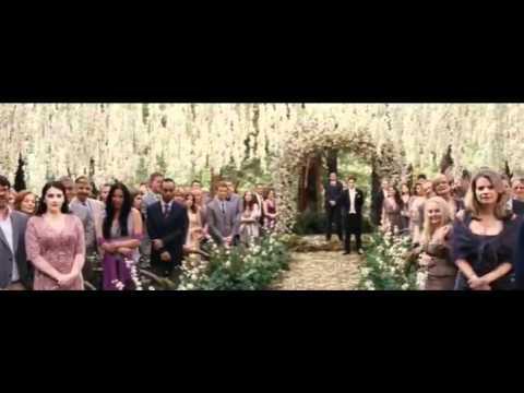 Breaking Dawn Fan Music Video- A Thousand Years (2)