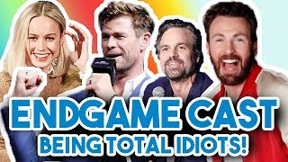 AVENGERS_ENDGAME_CAST_BEING_COMPLETE_IDIOTS_FOR_12_MINS_STRAIGHT_|_FUNNY_MOMENTS_2019