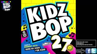 Kidz Bop Kids: Maps