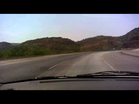 Kallar Kahar Road Motorway By Sheikh Asad