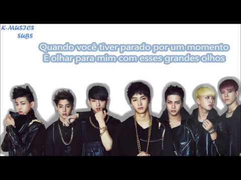 GOT7 – TAKE MY HAND (손이 가) Legendado