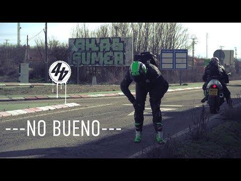 NO BUENO | SRAD v ZX-7R | EP02