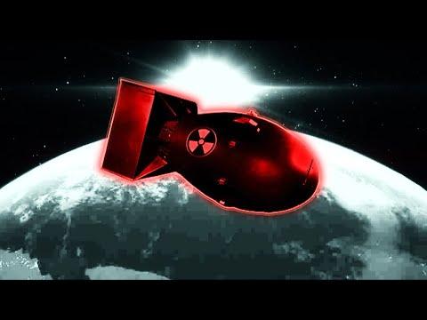 Почему Ядерное Оружие Испытали в Космосе?