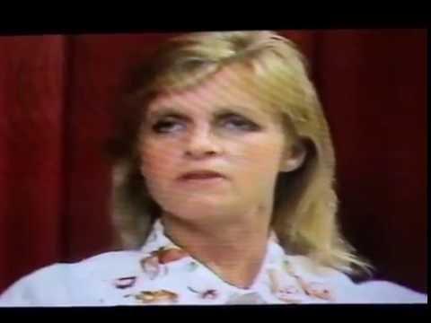 Linda McCartney 1990 Interview