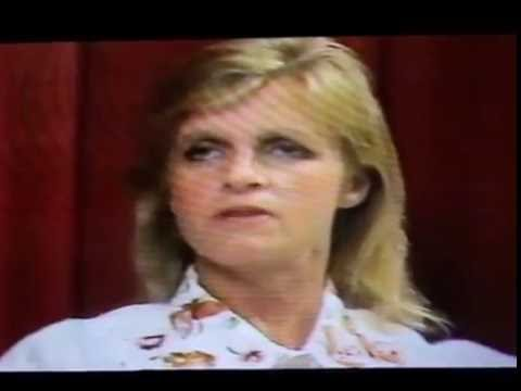 Linda McCartney 1990 Interview