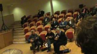 Costumi Siciliani-trio Gioviale
