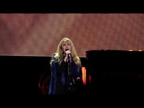 Stevie Nicks - Wild Heart + Bella Donna - New York City 12-01-2016