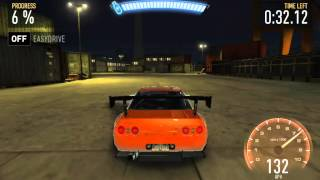 NFS No Limits- Normal/High graphic gameplay