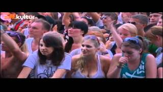 Marteria - Amys Weinhaus [LIVE] Splash! 2011