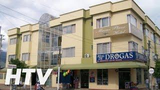 Hotel Marux Plaza en Melgar